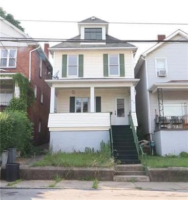 410 W 8th Ave, Tarentum, PA - USA (photo 1)