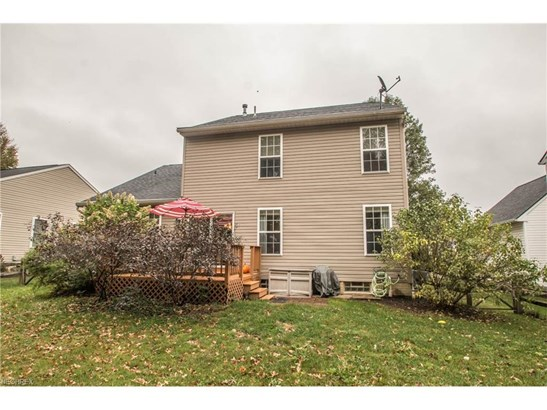 4336 Eagle Ave, Stow, OH - USA (photo 2)