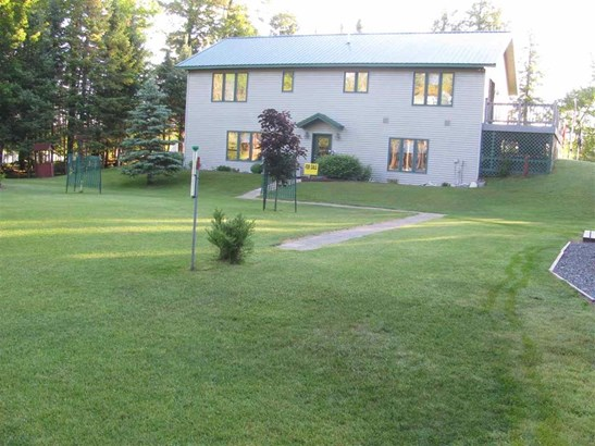 452 Robinson Lake Rd, Iron River, MI - USA (photo 1)