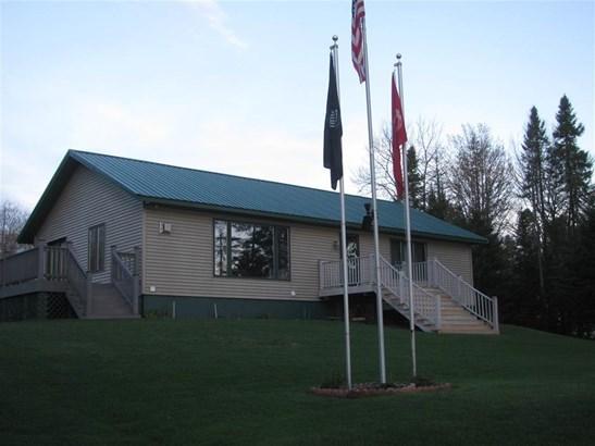 452 Robinson Lake Rd, Iron River, MI - USA (photo 2)