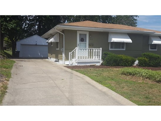 99 Selden Ave, Akron, OH - USA (photo 1)