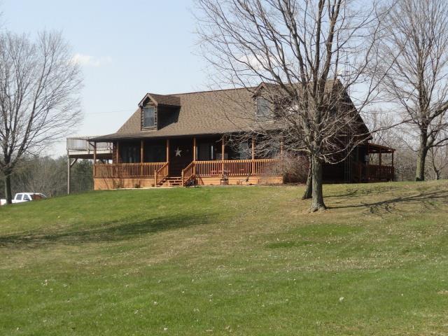 5604 St Rt 42, Mount Gilead, OH - USA (photo 1)