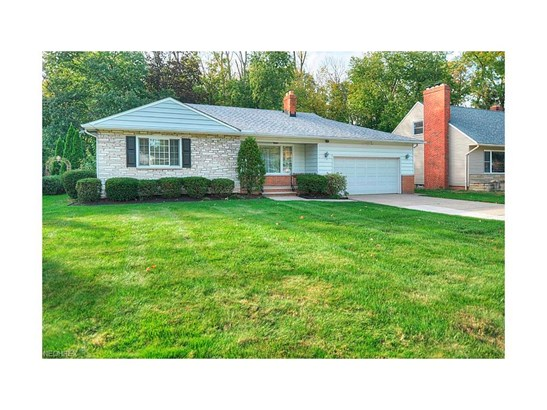 2810 Wildflower Dr, Rocky River, OH - USA (photo 1)