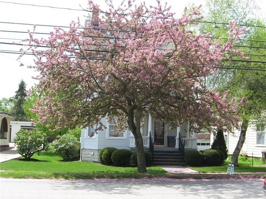 36 W Smith Street, Corry, PA - USA (photo 1)