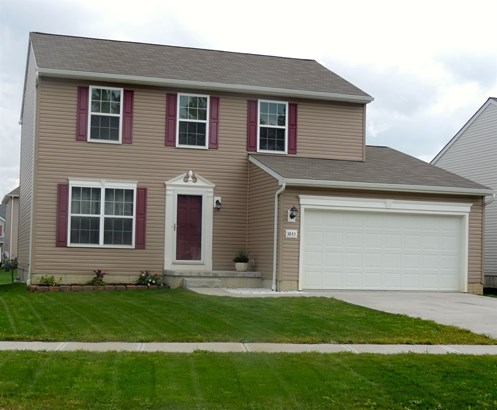 3843 Parkside Circle West, Lorain, OH - USA (photo 1)