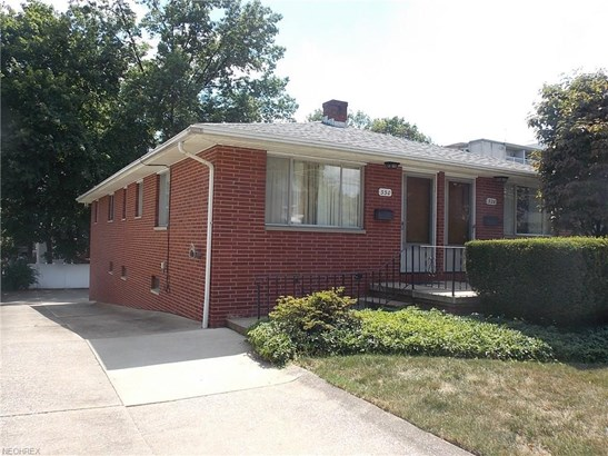 328 330 E Park Ave, Barberton, OH - USA (photo 1)