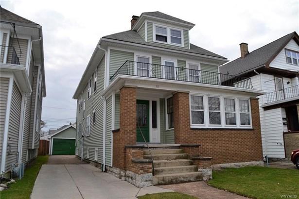 58 Henley - Upper, Buffalo, NY - USA (photo 1)