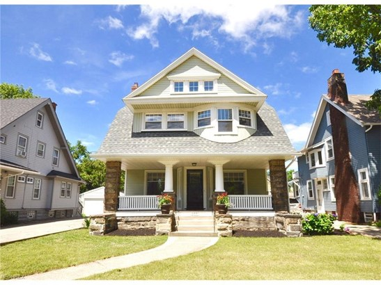 2991 E Overlook Rd, Cleveland Heights, OH - USA (photo 1)
