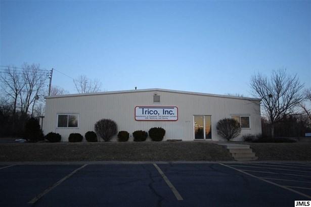 655 Ballard Rd, Jackson, MI - USA (photo 1)