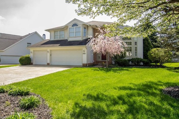 2947 Woodcrest Dr, Fairlawn, OH - USA (photo 2)