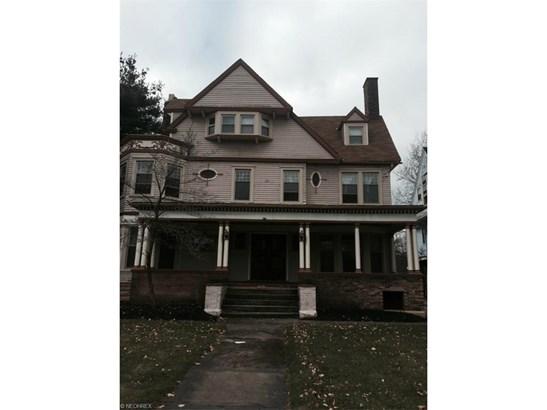 1856 E 89 St, Cleveland, OH - USA (photo 1)
