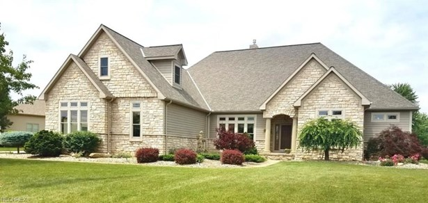 44 Briarcrest Dr, Norwalk, OH - USA (photo 1)