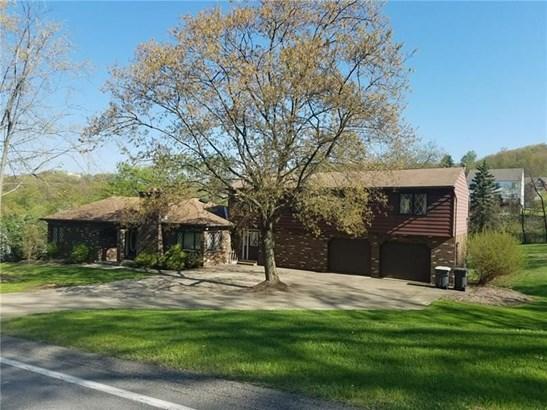 1074 N Boundary Rd, Cranberry Township, PA - USA (photo 1)