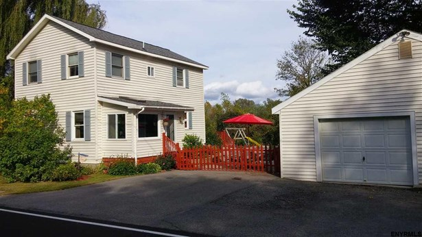596 Meadowdale Rd, Altamont, NY - USA (photo 1)