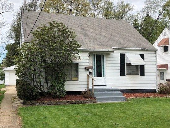 134 Carroll Ave, Painesville, OH - USA (photo 1)