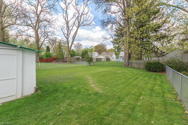 134 Carroll Ave, Painesville, OH - USA (photo 5)