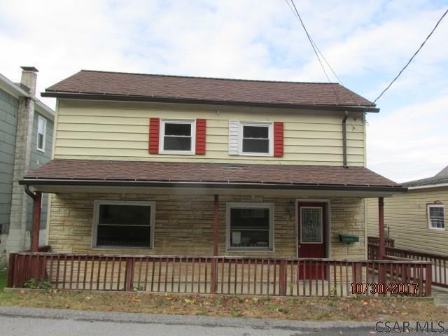 211 Cedar Street, Beaverdale, PA - USA (photo 1)
