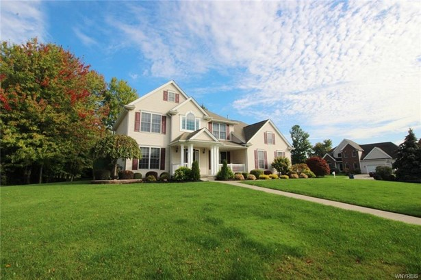 7 Forrester Court, Amherst, NY - USA (photo 1)