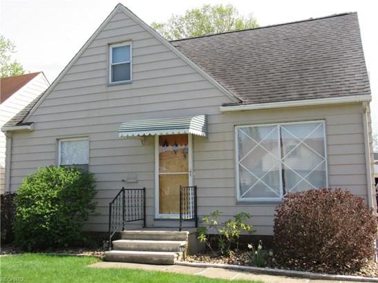 13504 Mapleleaf, Garfield Heights, OH - USA (photo 1)