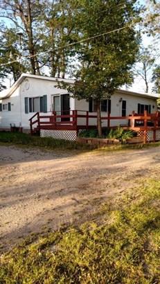 2145 C Drive, Pleasant Lake, MI - USA (photo 1)
