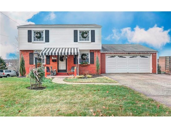 3185 Vermont Dr, Lower Burrell, PA - USA (photo 1)