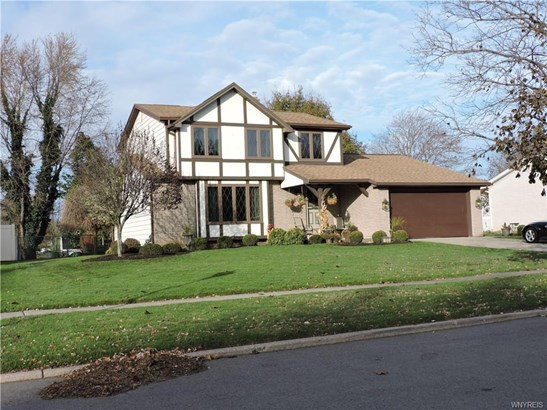 83 Old Stone Road, Cheektowaga, NY - USA (photo 1)