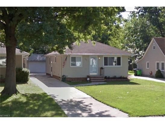 287 E 238 St, Euclid, OH - USA (photo 1)