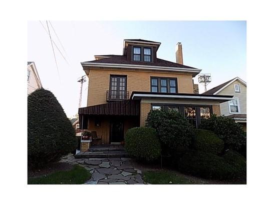 326 Jackson Avenue, Vandergrift, PA - USA (photo 1)