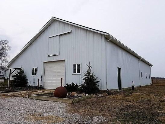 1073 (vac Land 32 Acres) Stanhope Kelloggsville Rd, Dorset, OH - USA (photo 5)