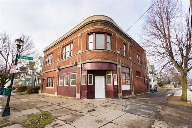 128 Auburn Avenue, Buffalo, NY - USA (photo 1)