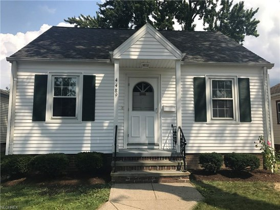 4489 W 170th St, Cleveland, OH - USA (photo 1)
