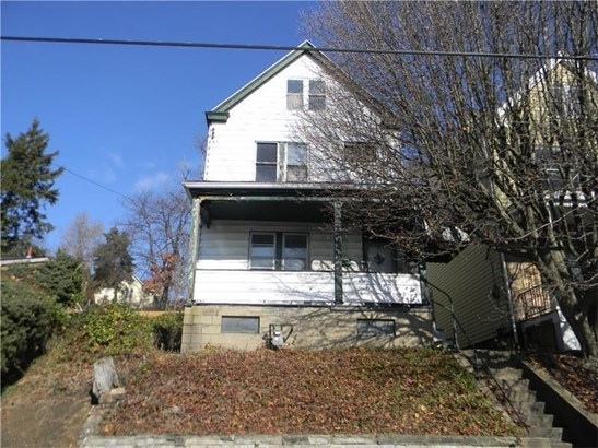 2247 Milligan Avenue, Swissvale, PA - USA (photo 1)