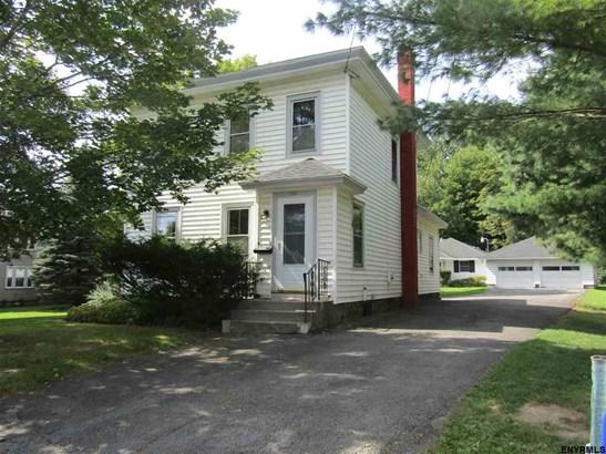 345 North Grand St, Cobleskill, NY - USA (photo 1)