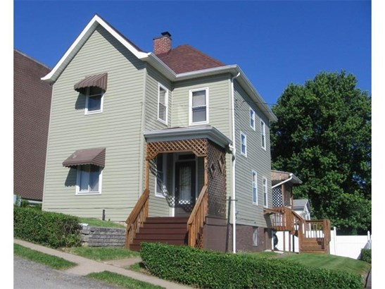 35 Mullin Avenue, Mount Pleasant, PA - USA (photo 1)
