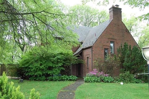 601 Winfield Street, Bridgeville, PA - USA (photo 1)