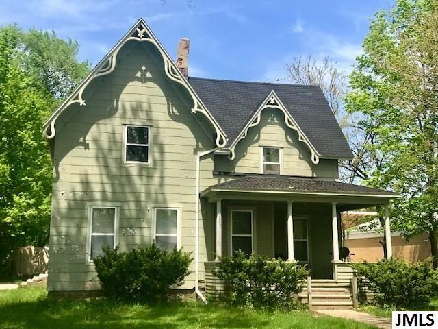 114 Homer St, Concord, MI - USA (photo 1)