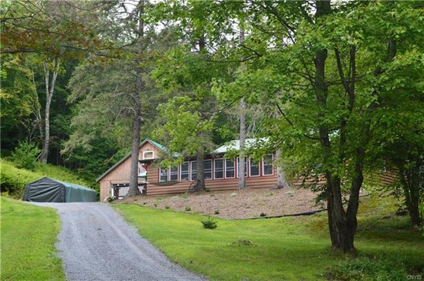 11889 Besha Road, Croghan, NY - USA (photo 1)
