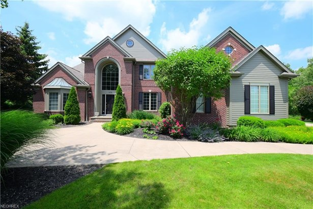 570 Hardwick Dr, Aurora, OH - USA (photo 1)
