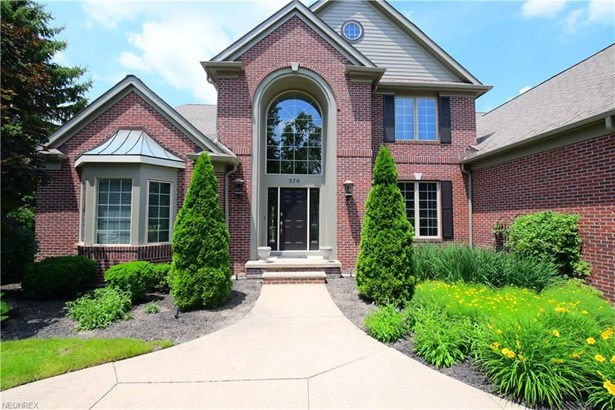 570 Hardwick Dr, Aurora, OH - USA (photo 2)