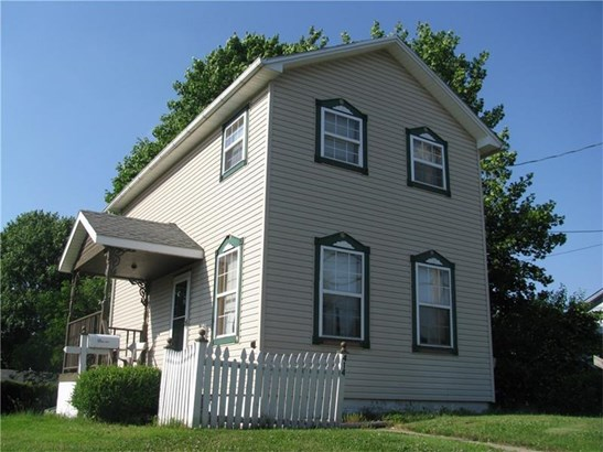 414 Ridge Ave, Sharpsville, PA - USA (photo 1)