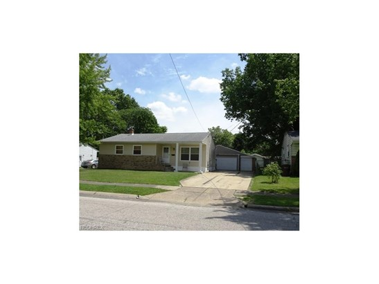 4391 Maplepark Rd, Stow, OH - USA (photo 1)