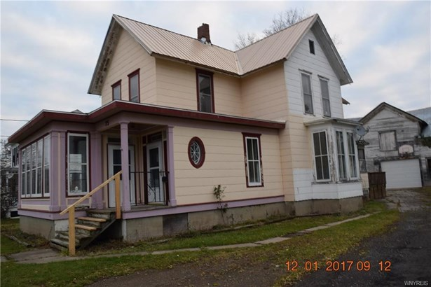 75 North Chapel Street, Gowanda, NY - USA (photo 3)