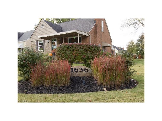 1636 Temple Ave, Mayfield Heights, OH - USA (photo 1)