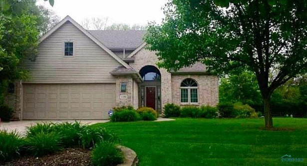1280 Valley Bluff Drive, Perrysburg, OH - USA (photo 1)