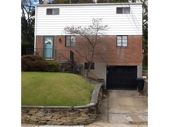 3830 Delco Road, Brentwood, PA - USA (photo 1)