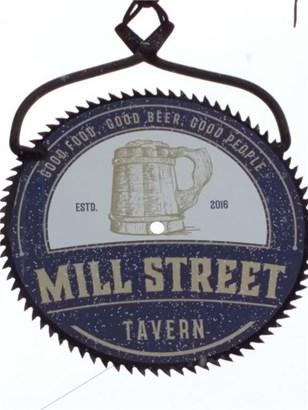 7 Mill Street, Sodus, NY - USA (photo 1)