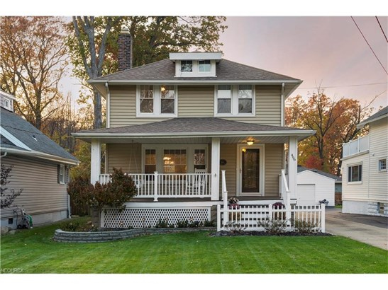 496 Forestview Rd, Bay Village, OH - USA (photo 1)