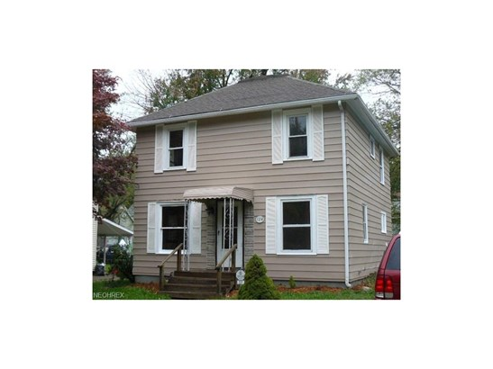 124 Hayward Ave, Conneaut, OH - USA (photo 1)