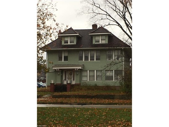 2354 Euclid Heights Blvd, Cleveland Heights, OH - USA (photo 1)