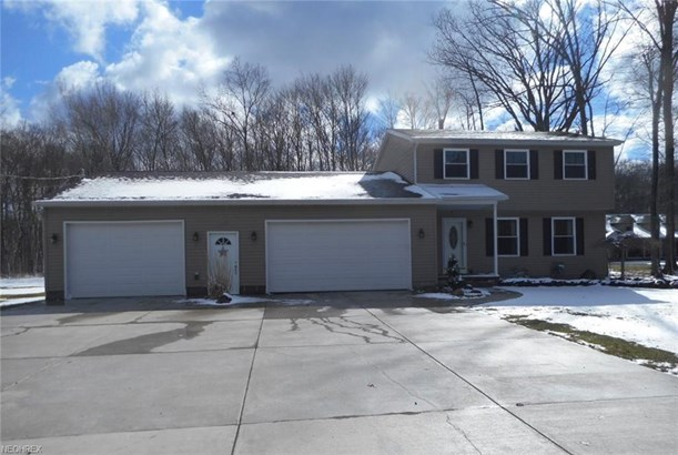 5462 King Graves Rd, Vienna, OH - USA (photo 1)